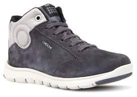 Geox Xunday Mid Top Sneaker