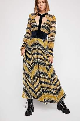 In Dreams Maxi Dress