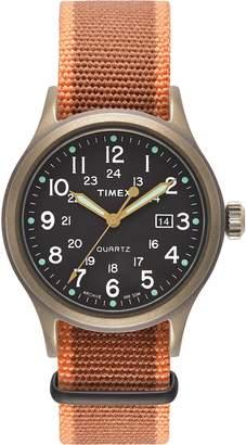 Timex R) ARCHIVE Allied NATO Strap Watch, 40mm