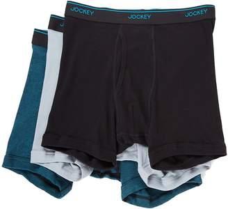 Jockey Staycool Boxer Brief Men's Underwear