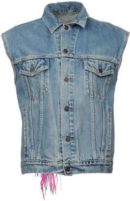 Couture FORTE DEI MARMI Denim outerwear