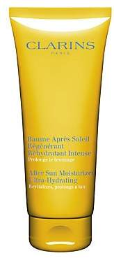 Clarins (クラランス) - Clarins Clarins Women's After Sun Moisturizer Ultra-Hydrating