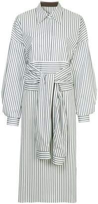 DAY Birger et Mikkelsen Ll By Litkovskaya mid-length shirt dress
