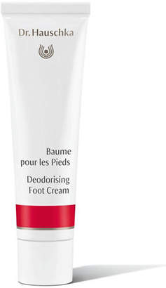 Dr. Hauschka Skin Care Deodorising Foot Cream