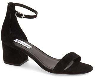 Women's Steve Madden 'Irenee' Ankle Strap Sandal $79.95 thestylecure.com