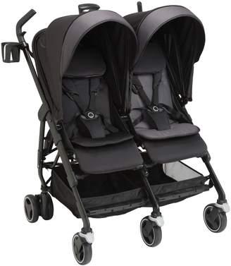 Maxi-Cosi R) Dana For 2 Double Stroller