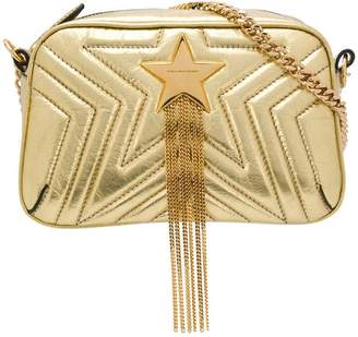 Stella McCartney star embellished crossbody bag