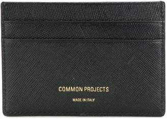 Common Projects classic cardholder