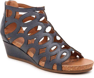 Mootsies Tootsies Tabitha Wedge Sandal - Women's