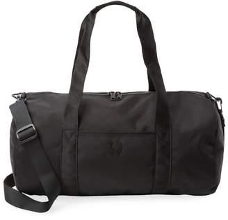 Fred Perry Tonal Track Barrel Bag