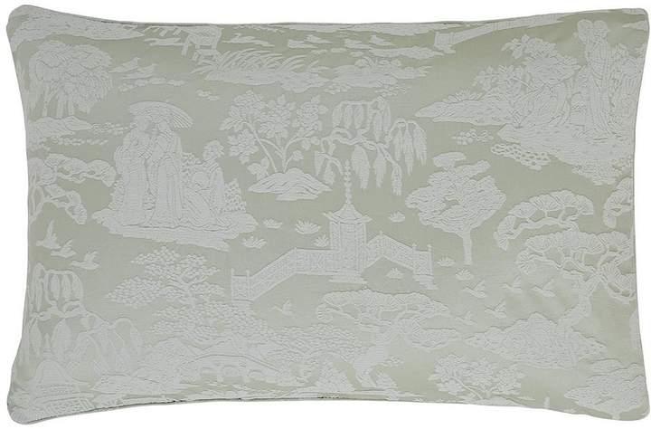 Cherry Blossom Cotton Rich Housewife Pillowcase Pair