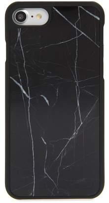 FELONY CASE Genuine Marble iPhone 6\u002F6s\u002F7\u002F8 Plus Case