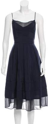 Timo Weiland Tennessee Midi Dress w/ Tags