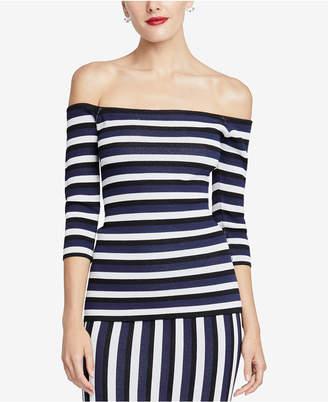 Rachel Roy Wren Off-The-Shoulder Top, Created for Macy's