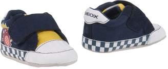Geox Newborn shoes - Item 11193726XM