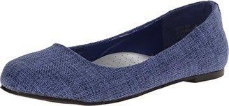 Annie Shoes Women's Envoy Flat $59.95 thestylecure.com