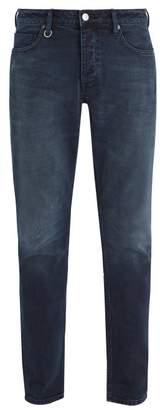 Neuw - Lou Slim Leg Denim Jeans - Mens - Blue