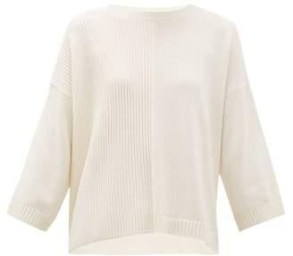 Max Mara Gianna Sweater - Womens - White