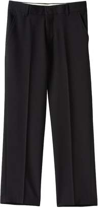 Chaps Boys 8-20 Solid Stretch Dress Pants
