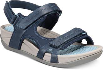 f1e3df176ae Bare Traps Platform Wedge Women s Sandals - ShopStyle