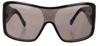 Louis Vuitton Monogram Mahina Sunglasses