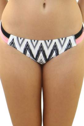 Heat Swimwear Double String Bottom