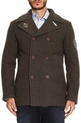 Etro Jacket Jacket Men