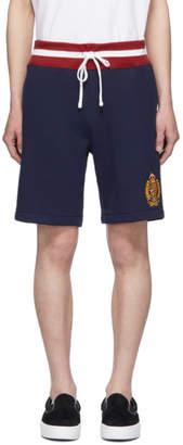 Polo Ralph Lauren Navy Yale Shorts