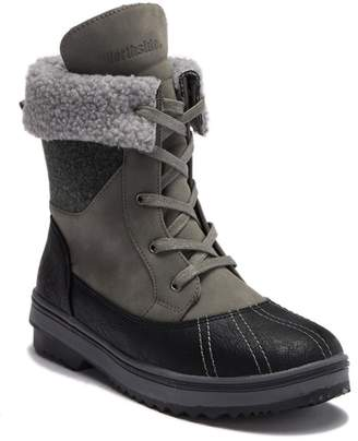 Northside Campbell Faux Shearling Lined Boot