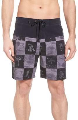 Hurley Phantom Surfcheck Board Shorts