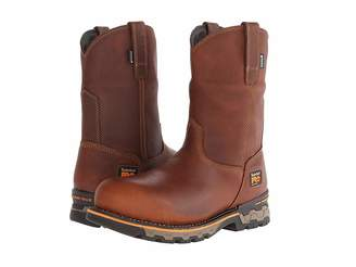 Timberland AG Boss Pull-On Alloy Toe