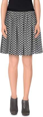Alysi Mini skirts