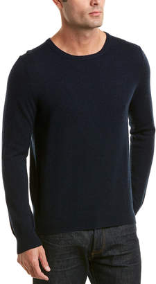 Phenix Cashmere Crewneck Sweater