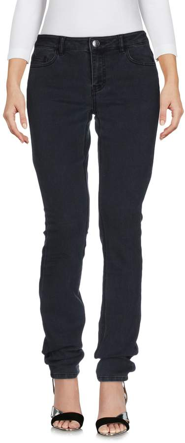 Jacqueline De Yong Denim pants - Item 42532266