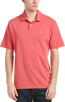 Peter Millar Crown Finish Polo