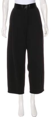 Celine High-Rise Wool Pants