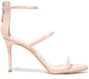 Giuseppe Zanotti Patent-leather Sandals