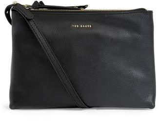 Ted Baker Danii Double Pouch Cross Body Bag
