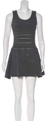 Issa Mini Knit Dress