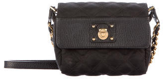 Marc JacobsMarc Jacobs Quilted Debbie Crossbody Bag