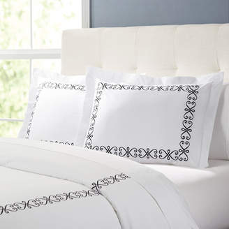 Birch Lane Joss & Main Essentials Balsam Duvet Set