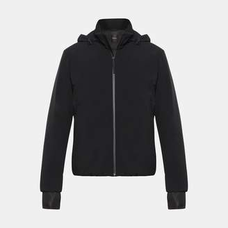 Theory Active Nylon Puffer Jacket