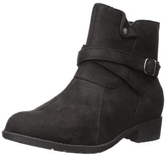 Propet Women's Shelby Ankle Bootie $59.95 thestylecure.com