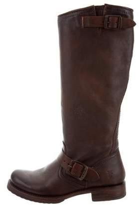 Frye Veronica Mid-Calf Boots
