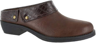 Easy Street Shoes Becca Womens Mules