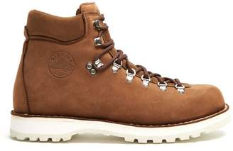 Diemme Roccia Vet lace-up nubuck boots