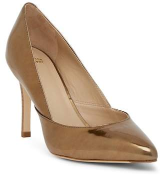 Johnston & Murphy Vanessa Pointed Toe Pump