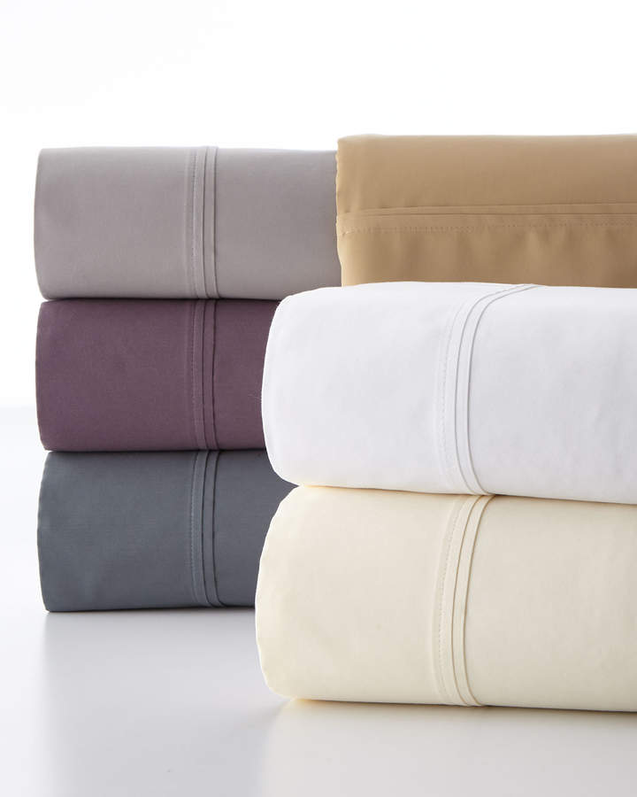 Full Luxe Solid 510 Thread Count Sheet Set