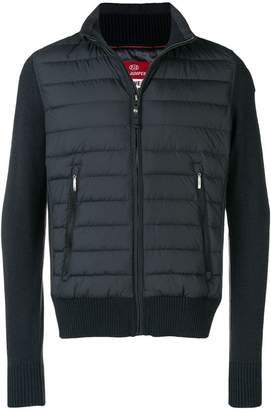 Parajumpers padded fleece jacket