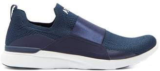 Athletic Propulsion Labs - Bliss Techloom Trainers - Mens - Navy